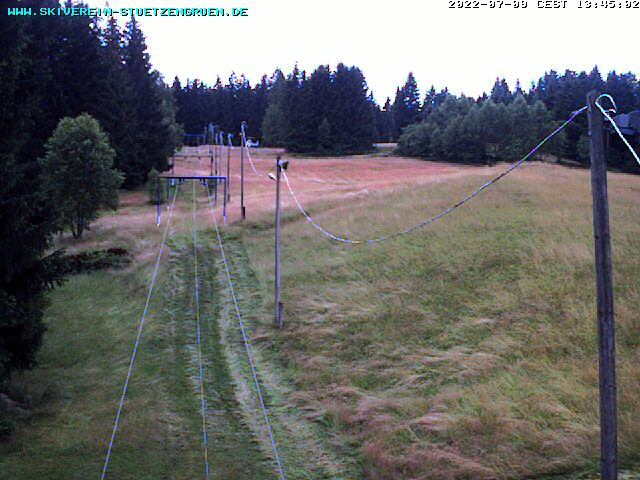 Webcam Skiverein Stützengrün